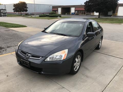 2005 Honda Accord for sale in Addison, IL