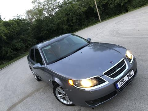 2007 Saab 9-5 for sale in Addison, IL