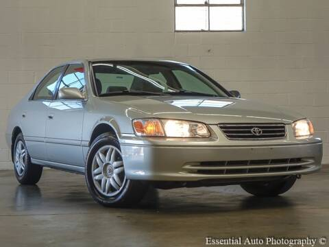 2000 Toyota Camry for sale in Addison, IL