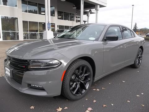 2019 Dodge Charger for sale in Cottage Grove, OR