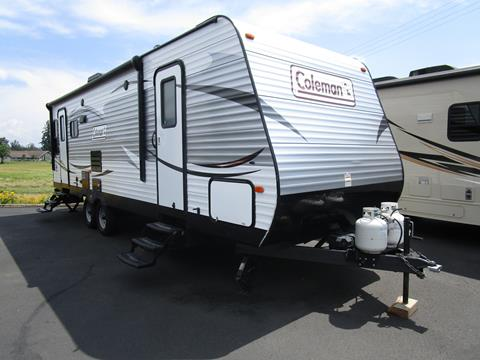 2016 Coleman 270RL for sale in Cottage Grove, OR