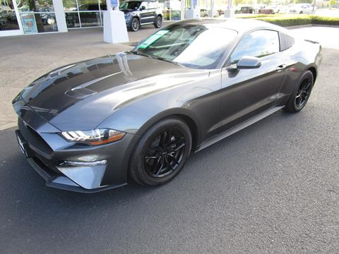 2019 Ford Mustang for sale in Cottage Grove, OR