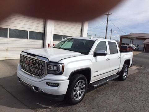 2018 GMC Sierra 1500 for sale in Roosevelt, UT