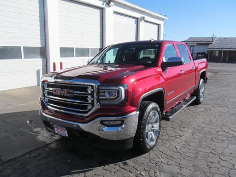 2019 GMC Sierra 2500HD for sale in Roosevelt, UT