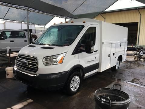2016 Ford Transit Cutaway for sale in Palmetto, FL