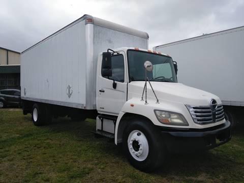 2008 Hino 338 for sale in Palmetto, FL
