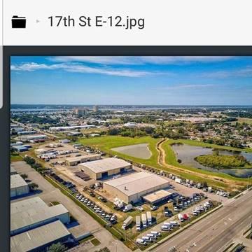 2012 Isuzu NPR-HD for sale in Palmetto, FL