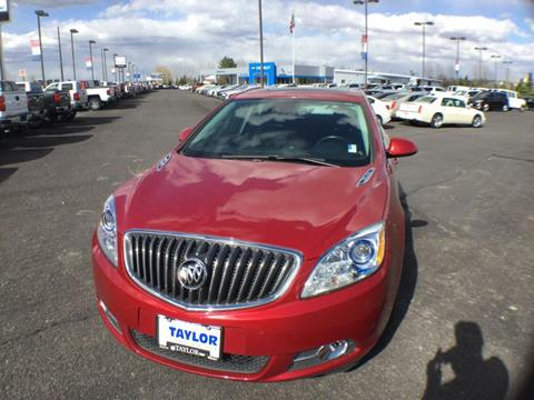 2015 Buick Verano for sale in Rexburg, ID