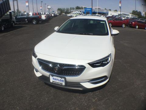 2019 Buick Regal Sportback for sale in Rexburg, ID