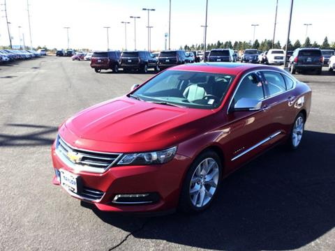 2014 Chevrolet Impala for sale in Rexburg, ID