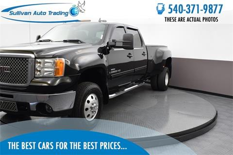 2007 GMC Sierra 3500HD for sale in Fredericksburg, VA