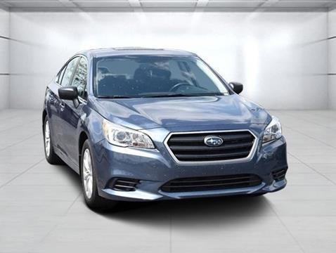 2017 Subaru Legacy for sale in Fort Wayne, IN