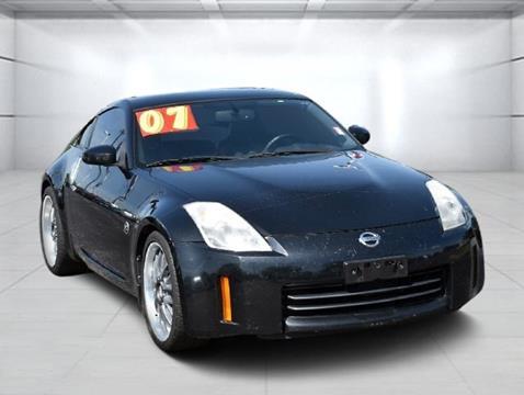 Nissan Fort Wayne >> Used Nissan 350z For Sale In Fort Wayne In Carsforsale Com