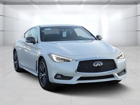 2019 Infiniti Q60 for sale in Fort Wayne, IN