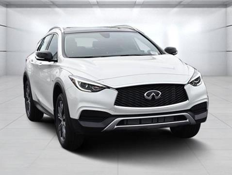 2019 Infiniti QX30 for sale in Fort Wayne, IN