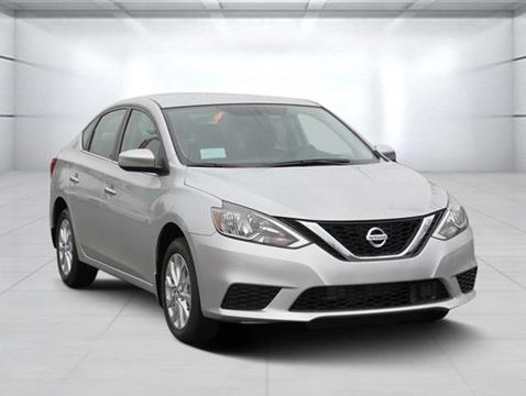 2019 Nissan Sentra for sale in Fort Wayne, IN