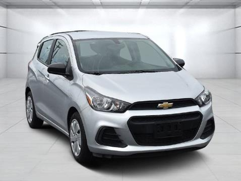 2017 Chevrolet Spark for sale in Fort Wayne, IN
