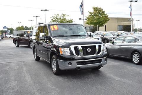 2019 Nissan NV Passenger for sale in Fort Wayne, IN