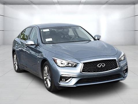 2018 Infiniti Q50 for sale in Fort Wayne, IN