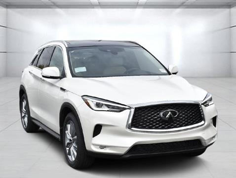 2020 Infiniti QX50 for sale in Fort Wayne, IN