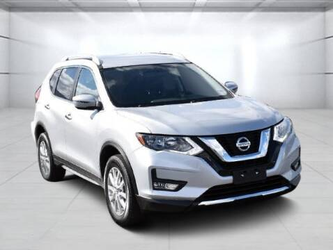 2017 Nissan Rogue for sale at FORT WAYNE NISSAN in Fort Wayne IN