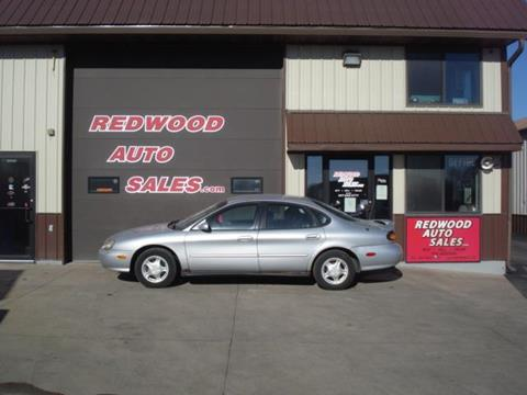 1997 Ford Taurus for sale in Redwood Falls, MN