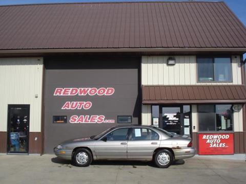 1999 Chevrolet Lumina for sale in Redwood Falls, MN