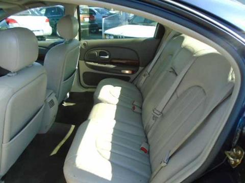 2001 Chrysler LHS for sale in Sacramento, CA