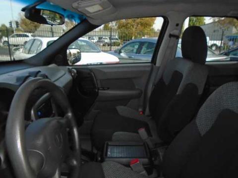 2005 Pontiac Aztek for sale in Sacramento, CA