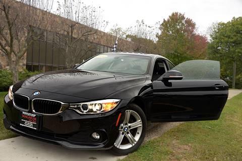 2014 BMW 4 Series for sale in Irvington, NJ