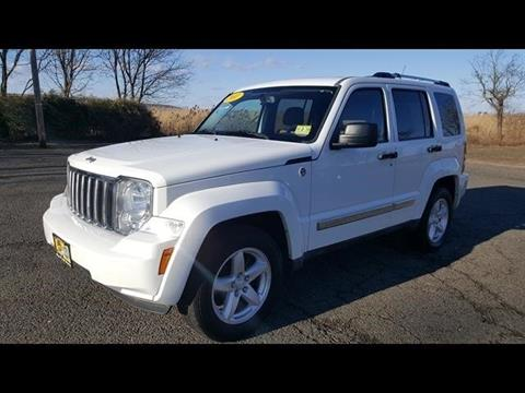 2011 Jeep Liberty for sale in South River, NJ