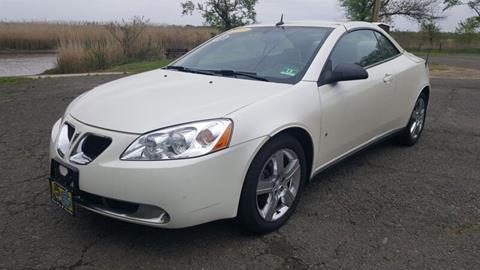 2008 Pontiac G6 for sale in South River, NJ