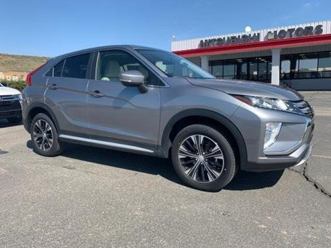 2018 Mitsubishi Eclipse Cross for sale in St George, UT