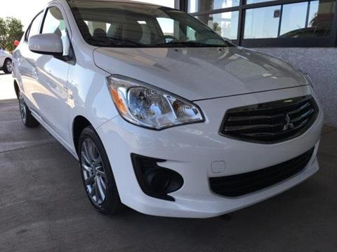 2019 Mitsubishi Mirage G4 for sale in St George, UT