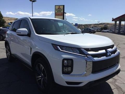 2020 Mitsubishi Outlander Sport for sale in St George, UT