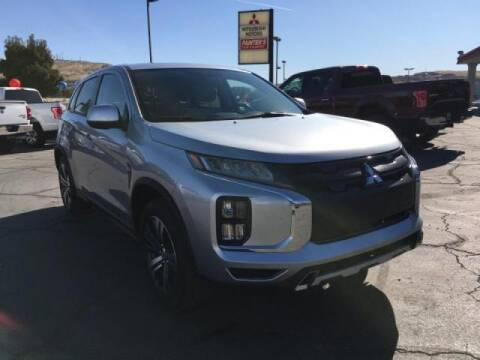 2020 Mitsubishi Outlander Sport for sale at Painter's Mitsubishi in Saint George UT