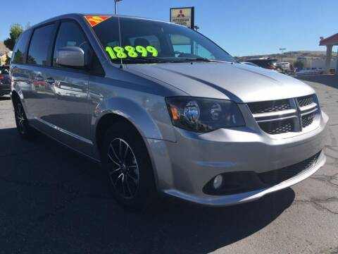 2019 Dodge Grand Caravan for sale at Painter's Mitsubishi in Saint George UT