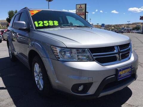 2016 Dodge Journey for sale at Painter's Mitsubishi in Saint George UT