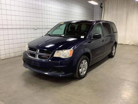 2012 Dodge Grand Caravan for sale at Painter's Mitsubishi in Saint George UT