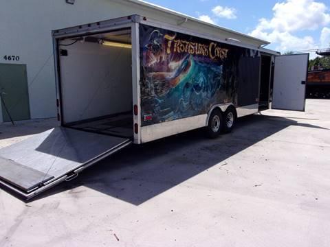 1999 US Cargo 28 FOOT for sale in Stuart, FL