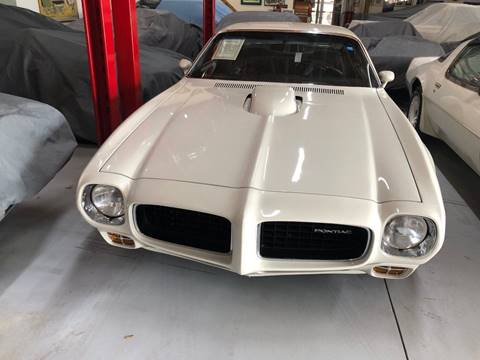 1973 Pontiac Firebird for sale in Stuart, FL