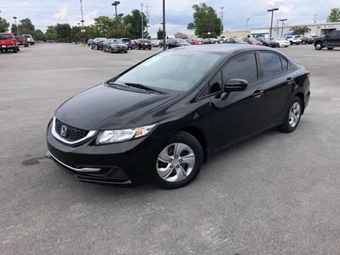 2015 Honda Civic for sale in Murfreesboro, TN