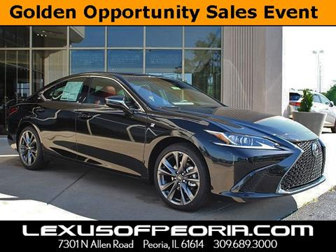 2019 Lexus ES 350 for sale in Peoria, IL