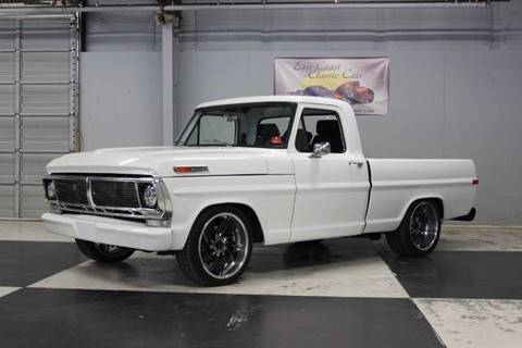 1972 Ford F-100 for sale in Lillington, NC