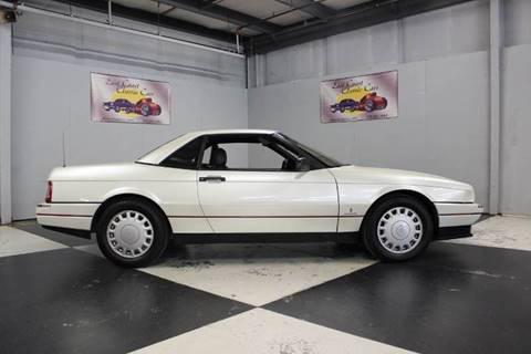 1993 Cadillac Allante for sale in Lillington, NC