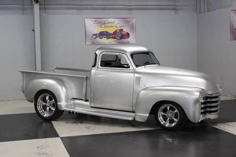 1948 Chevrolet 3100 for sale in Lillington, NC