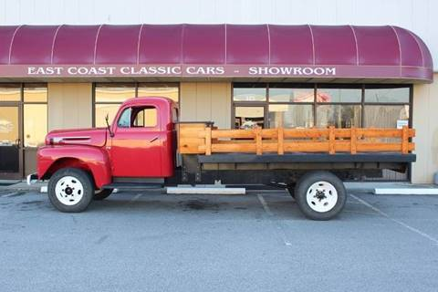 1949 Ford F-600 for sale in Lillington, NC