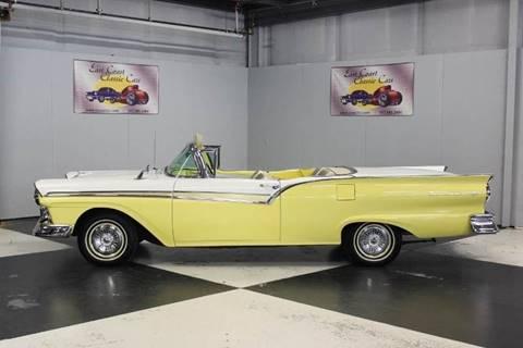 1957 Ford Fairlane for sale in Lillington, NC