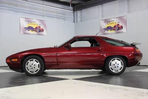 1987 Porsche 928 for sale in Lillington, NC