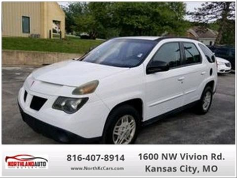 2005 Pontiac Aztek for sale in Kansas City, MO